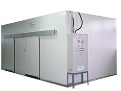 低温乾燥機平行流タイプ